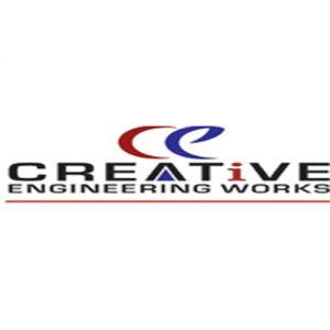 Creative Engineering Works.